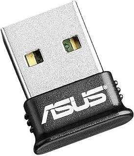 Asus USB-BT400 Nano Bluetooth Stick (use el controlador PS4 y Xbox One en la PC, Bluetooth 4.0)