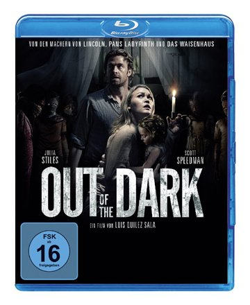Out of the Dark ( ) (Blu-Ray)