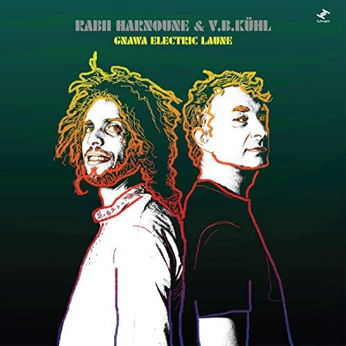 Rabii Harnoune & V.B.Kühl