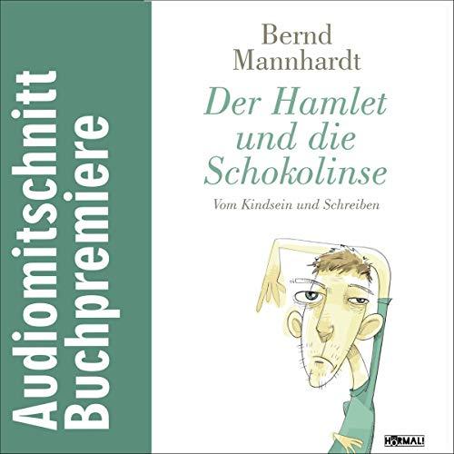 Der Hamlet und die Schokolinse cover art