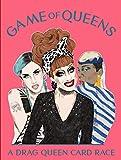 Game of Queens:A Drag Queen Card Race