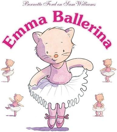Emma ballerina