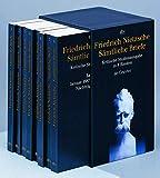 Sämtliche Briefe: Kritische Studienausgabe - Giorgio Colli