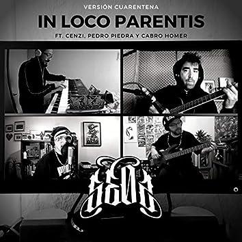In Loco Parentis: Versión Cuarentena