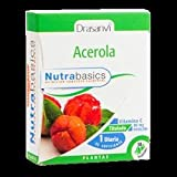 Nutrabasics Acerola 30 cápsulas de Drasanvi