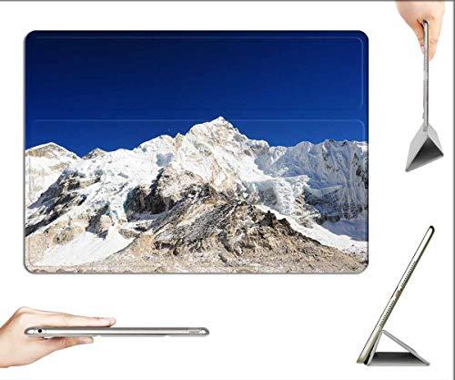 Case for iPad Pro 12.9 inch 2020 & 2018 - Trekking Everest Everest Base Camp Nepal Scenic
