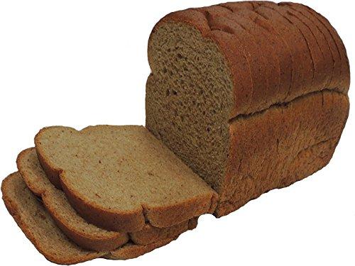 Organic Bread of Heaven ~ 100% Stoneground Whole Wheat Bread ~ USDA Organic