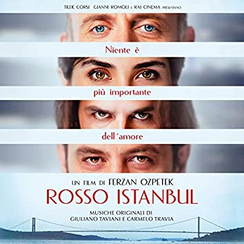 Rosso Istanbul (Original Motion Picture Soundtrack)