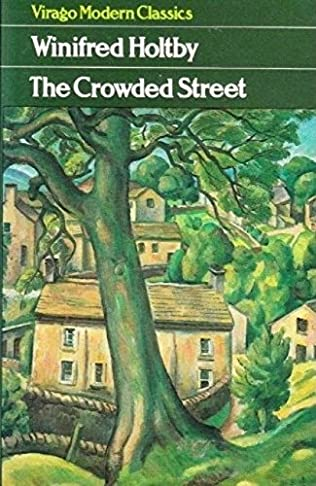 The Crowded Street By Winifred Holtby