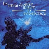 String Quartet Tribute to Evanescence