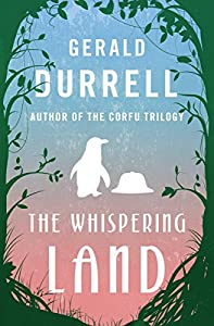 The Whispering Land (The Zoo Memoirs)
