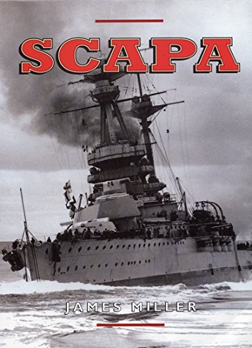 Scapa (English Edition)