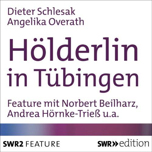 Hölderlin in Tübingen cover art