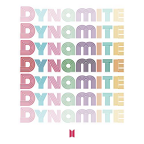 Dynamite (EDM Remix)