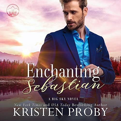 Enchanting Sebastian cover art