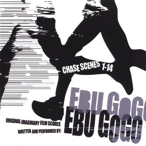 Ebu Gogo