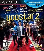 Yoostar 2: In The Movies By Yoostar - PlayStation 3
