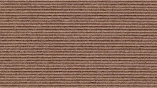 Tretford rond tapijt gefestonneerd. D 400 cm 646 poeder.