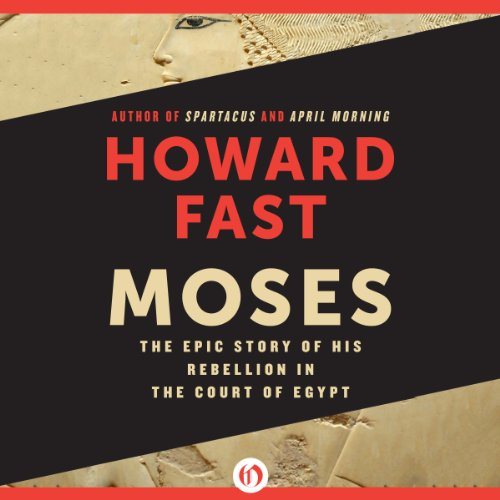 Moses cover art