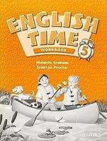 English Time 5: Workbook