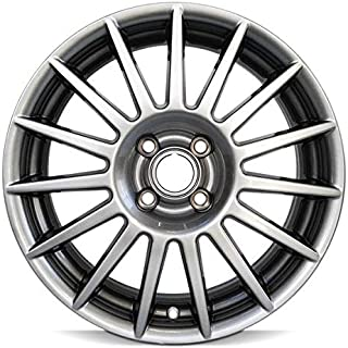 Best ford focus 4 lug pattern Reviews