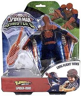 Marvel Slingshot Spiderman Blaster Toys