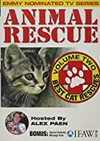 Animal Rescue 2 / Best Cat Rescues [DVD]