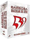 3 DVD Box Barbosa Brazilian Jiu-Jitsu - The Champion Techniques