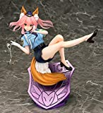 Fate/EXTELLA LINK 玉藻の前 FOX婦警服Ver. 1/7スケール ABS&PVC製 塗装済み完成品フィギュア_05