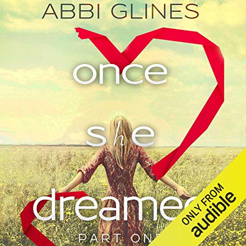 Once She Dreamed: Part One Titelbild