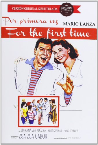 Por primera vez / For The First Time (1959) [Spanien Import]