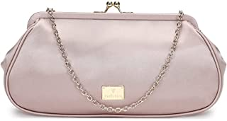 Van Heusen This Bag is Smooth Finished with Classy Look which Compliments Your Wardrobe (Silver)