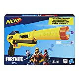 Nerf Fortnite SP-L et Flechettes Nerf Elite Officielles