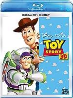 トイ・ストーリー 3Dセット [Blu-ray]