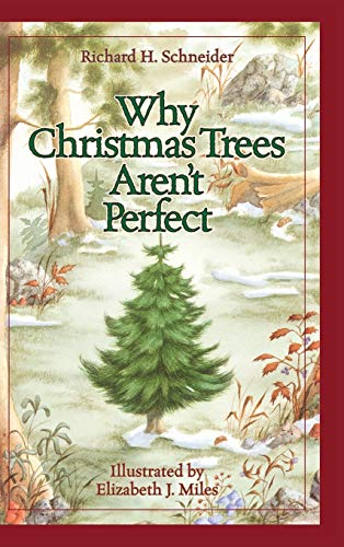 Why Christmas Trees Aren't Perfect 36378