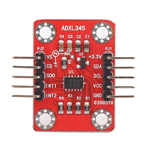 SALUTUYA Breakout-Sensormodul, Push Button Activated Recordable Module für das Arduino DIY Kit