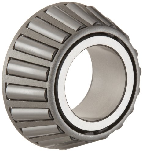 Timken HM89446 Tapered Roller Bearing Inner Race Assembly Cone, Steel, Inch, 1.3750