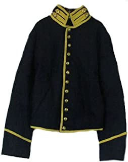 Kids Civil War Reproduction Federal Cavalry Shell Jacket