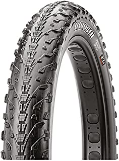 Maxxis Mammoth DC 60TPI Folding Tire, 26-Inch