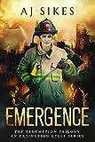Emergence (Redemption Trilogy Book 1)