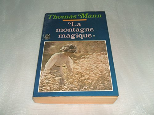 La Montagne magique (tome 1)