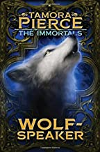 Wolf-Speaker (2) (The Immortals)