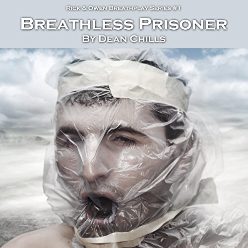 Breathless Prisoner cover art