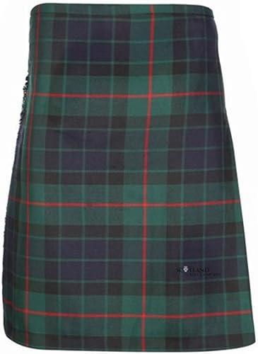 Schottland Kilt Co Gunn Moderne Herren Schottisch 8 Garten Kilt