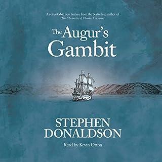 The Augur's Gambit Titelbild