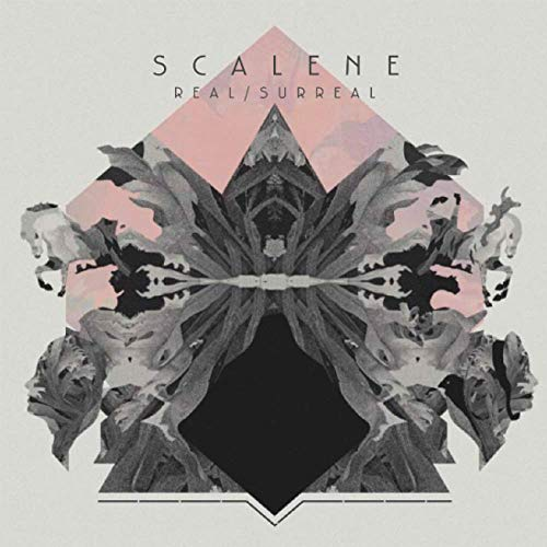 Scalene - Real/Surreal [CD]