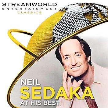 Neil Sedaka At His Best