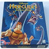 Hercules Epic Action Game (輸入版)