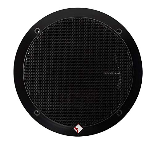 Buy Bargain 2) Rockford Fosgate P1675-S 6.75 120W Components + 2) 6x9 150W 2-Way Speakers