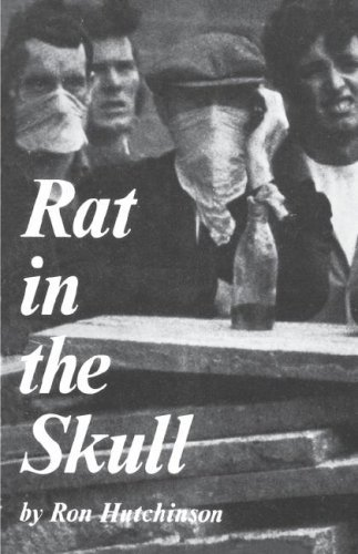 RAT IN THE SKULL 2ED (Royal Court Writers Series) by Ron Hutchinson (1996-02-26)
